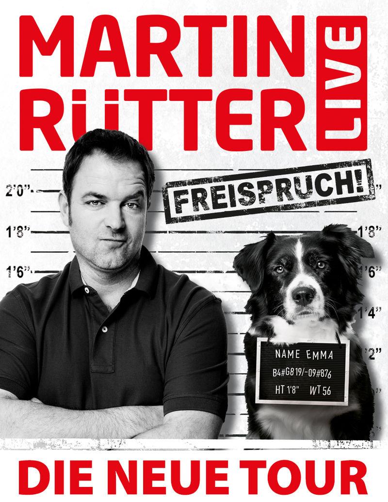 Martin Rütter Freispruch