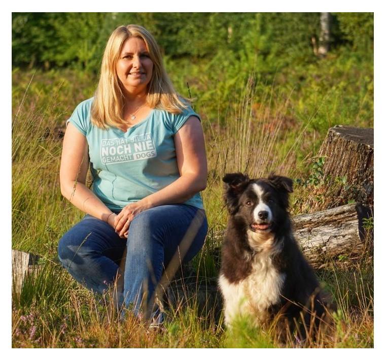 Traumberuf Hundetrainer Ein Ruckblick Auf Den Informationstag Martin Rutter Dogs Winterthur Kloten
